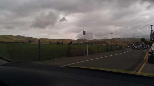 Amgen Tour of California, Livermore to San Jose